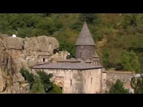 Армения — ПроСтранствия — Радио Вера — Елицы
