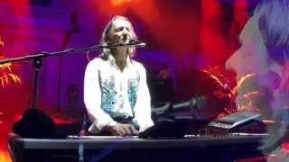 Watch Roger Hodgson Open The Door video
