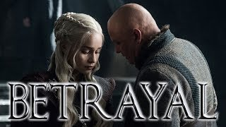 Varys' Major Betrayal Over Daenerys | Game of Thrones Theory