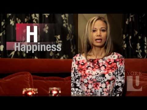 Dating & Relationships: Susan Blackburn (BA '03)