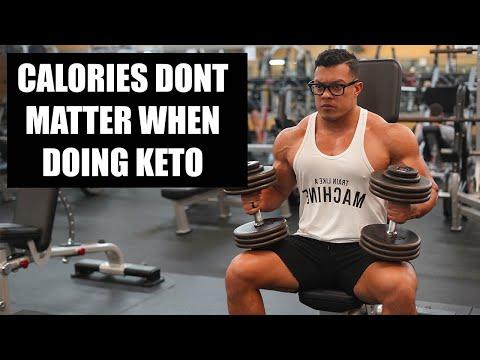 Calories Don't Count When..