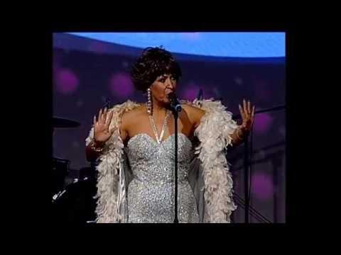 Diamonds Are Forever - Rachael Roberts (Shirley Bassey Tribute)