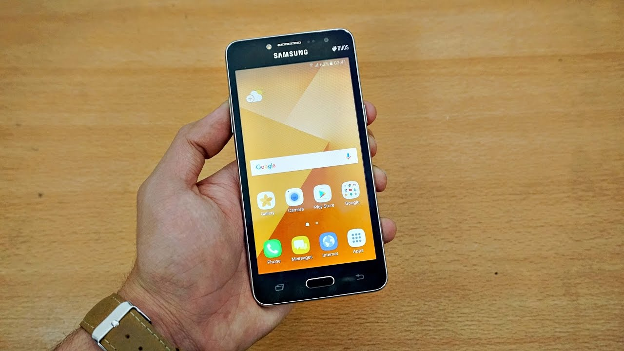 samsung galaxy grand prime plus full review 4k youtube rh youtube com  2017 is a prime year