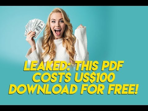 🔥💰leaked-us$100-forexswing-trading-manual-pdf-+-how-to-trade-it