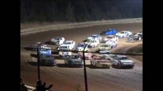 Travelers Rest Speedway MMSA Feature