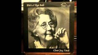Lucille Bogan - Pot Hound Blues