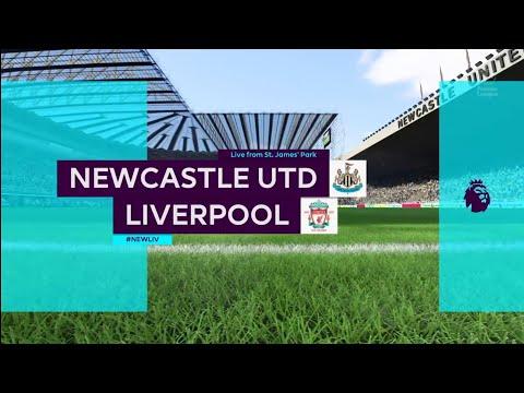FIFA 18 | Premier League | Newcastle Utd v Liverpool | St. James' Park