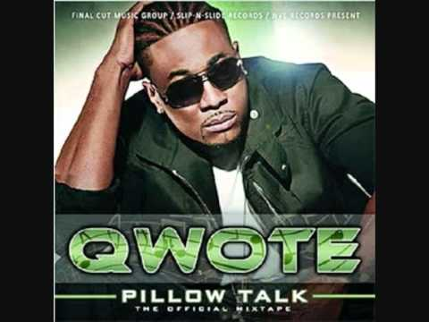qwote ft pitbull never be alone 2011