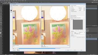 Подготовка фотографии к публикации в интернете (уроки по фотошопу)