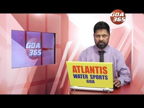 GOA 365 18th Dec 2019 ENGLISH NEWS BULLETIN