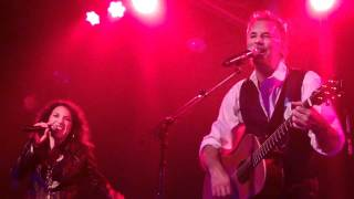 Kenny Loggins WHENEVER I CALL YOU FRIEND 9/18/11  live @ the Coach House
