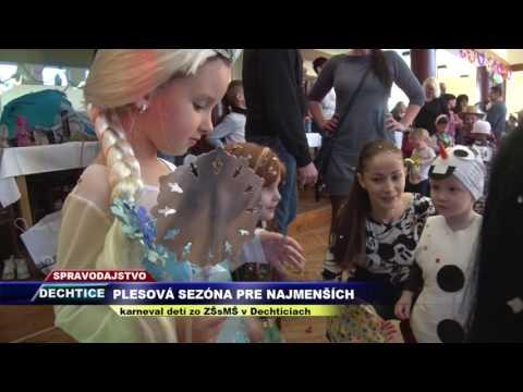 Reportáž TV VEGA