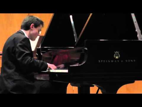 Beethoven: Piano Concerto No.3, Op. 37 - Bobby Levinger