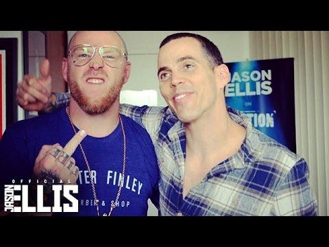 Jason Ellis x Steve-O