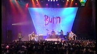 Burn 7 สี คอนเสิร์ต 1
