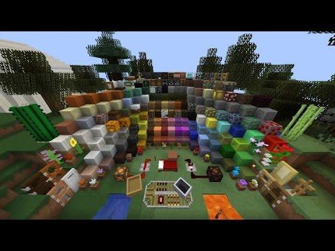 Installer un pack de texture Minecraft sur le Laucher Ascentia 3.3 ! - YouTube