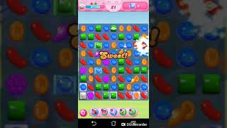 Cara memenangkan game candy crush saga level 888