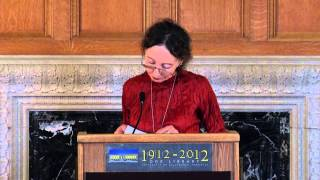 Story Hour in the Library - Joyce Carol Oates