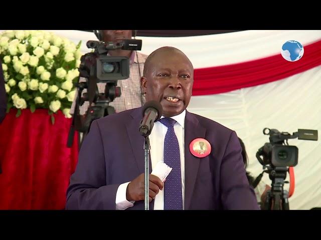 Maina Kamanda to politicians: Stay away from Uhuru, Raila handshake deal
