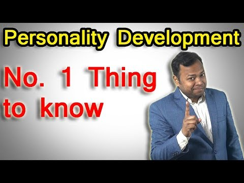 this-is-the-1st-step-to-personal-development-|-personality-development-video-in-english