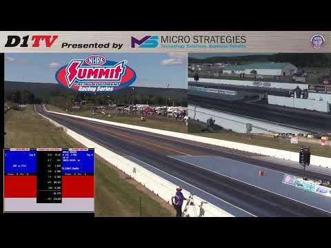 NHRA D1TV Live Stream Numidia Dragway Summit ET Finals