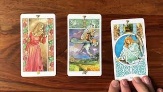 Daily Tarot Reading for 8 August 2018 | Gregory Scott Tarot