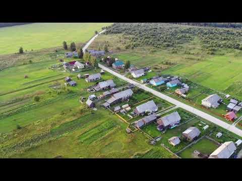 Деревни Каргопольского района Архангельской области