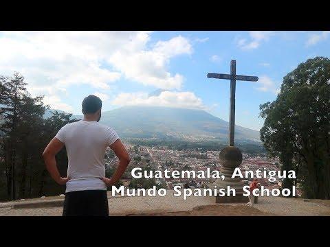 Mundo Spanish School   Guatemala, Antigua