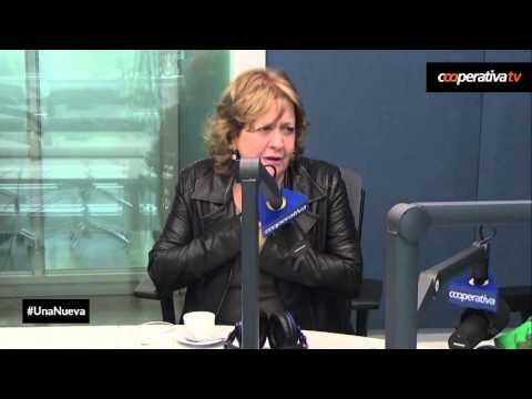 Mónica González: Vi como traficaban jovencitos al interior de tribunales