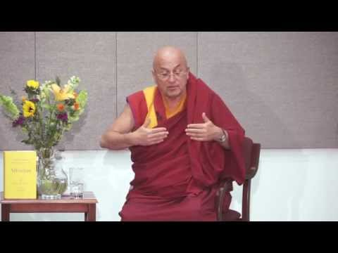 Conversations on Compassion with Matthieu Ricard