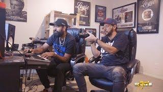 6ix Breaks Down The Return, Talks Sampling, Kanye, No ID, 808s, Lex Luger, YSIV