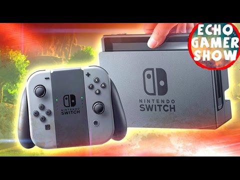 Nintendo Switch Kiosk At Best Buy