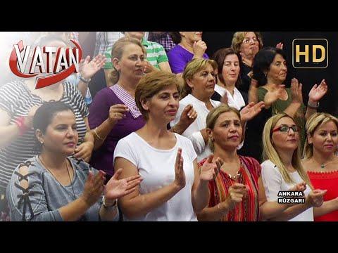 Armağan Arslan & Vatan Tv & Beni Koydun Ellere Gittin