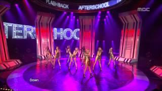 After School - Flashback, 애프터스쿨 - 플래시백, Music Core 20120714