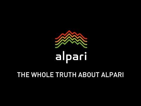 Andrey Dashin and Alpari - The whole truth about Alpari