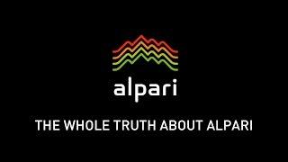 Andrey Dashin and Alpari - The whole truth about Alpari thumbnail