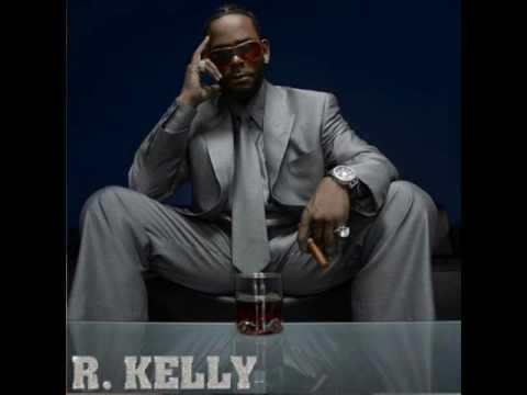 R. Kelly - Speaking my Language