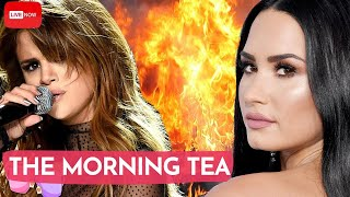 Demi Lovato CANCELLED After Selenators EXPOSE & Leak Her Finsta With SHOCKING Details! | #TMTL