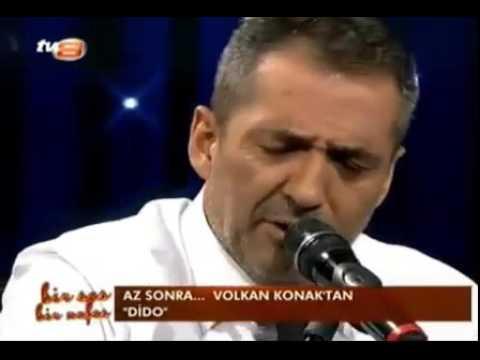 Yavuz Bingöl - Volkan Konak - Bir Ses Bir Nefes