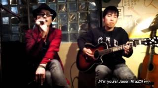 2017年1月13日、Live Bar心斎橋テンイヤーズアフターにて行われた、 TOS...