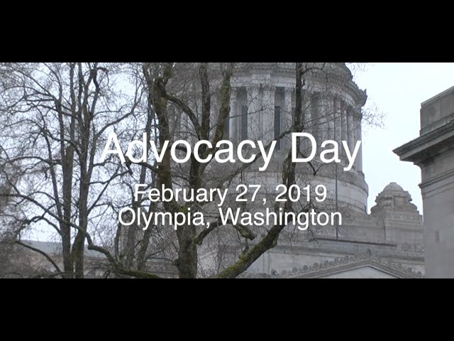 Advocacy Day February 27, 2019: Housing for All