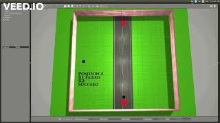 Dynamic Head-Collision Avoidance using mLSTM