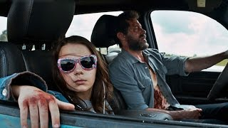 'Logan' Final Official Red Band Trailer (2017)