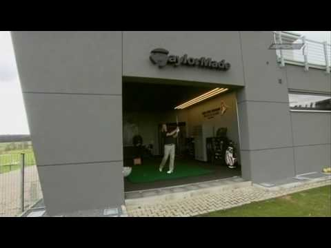 Golf Journal TV visits the Center of Excellence