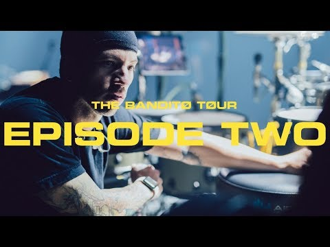 Mike Jones - WATCH: Episode 2 of Twenty One Pilots' Bandito Tour Series
