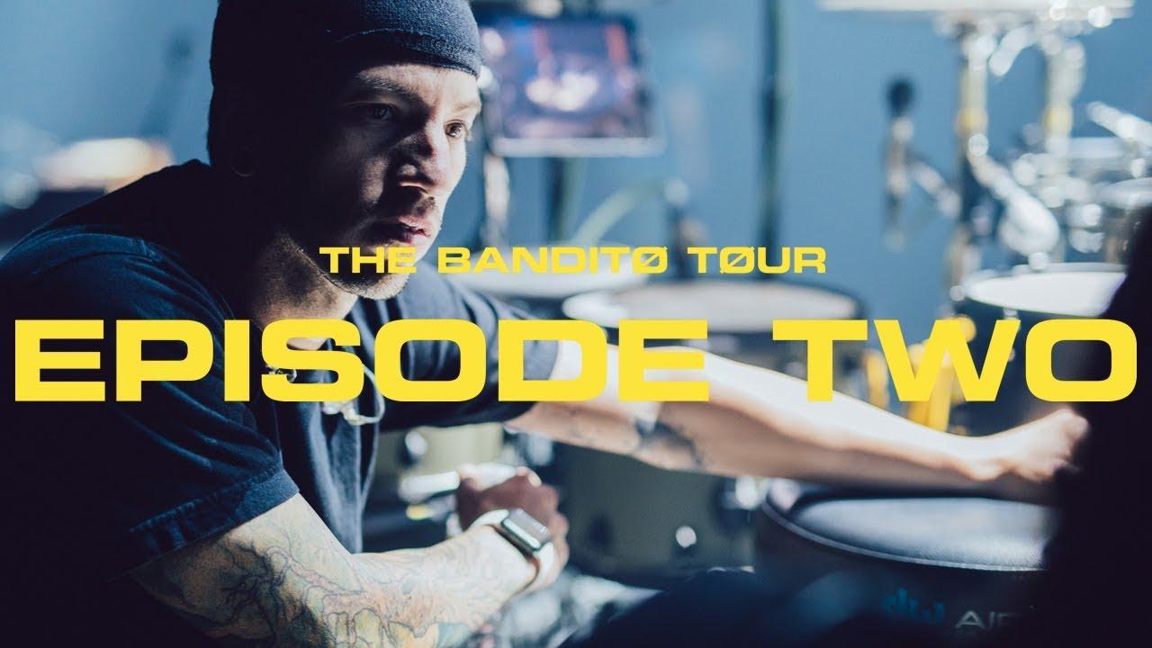 twenty one pilots: Banditø Tour - Episode Two