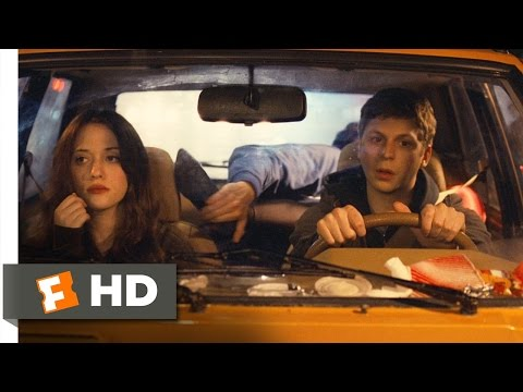 Nick and Norah's Infinite Playlist (2/8) Movie CLIP - A Yugo is Not a Cab (2008) HD