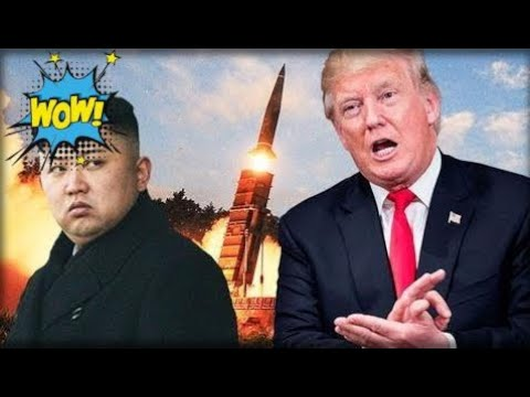 Breaking News Today - BREAKING: AFTER TRUMP SENDS 7,500 MARINES KIM DELIVERS THE DEADLY THREAT THE