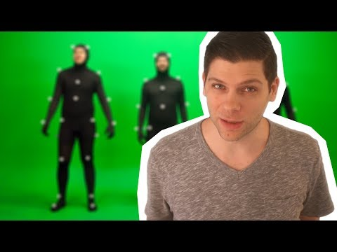 Will motion capture make animation easier to make? | AskBloop #050