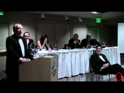 PMX 2011: The Roast of Richard Epcar